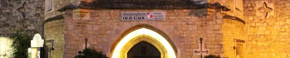Buckingham Old Gaol Museum